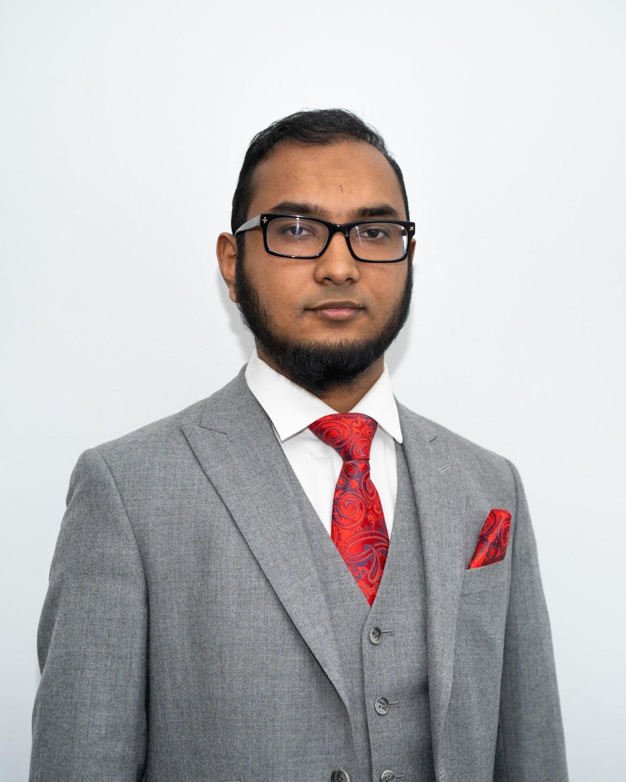 Washim Ahmed